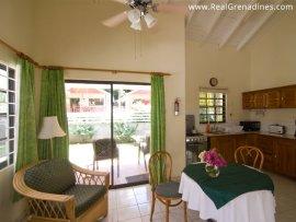 Kingsville Cottages (1 Bedroom)