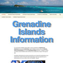 Grenadines Information - Grenadine Islands Information