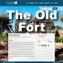 The Old Fort, Historic Estate